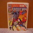 WEB OF SPIDER-MAN #17 VF/NM