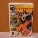 WEB OF SPIDER-MAN #27 VF+