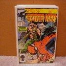 WEB OF SPIDER-MAN #27 VF+