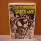 WEB OF SPIDER-MAN #33 VF/NM