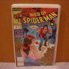 WEB OF SPIDER-MAN #42 VF/NM