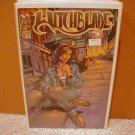 WITCHBLADE #38 VF/NM