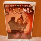 WITCHBLADE #51 VF/NM