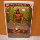 WITCHBLADE #58 VF/NM