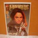 "WITCHBLADE MOVIE EDITION #1 VF/NM   ""PHOTO COVER"""