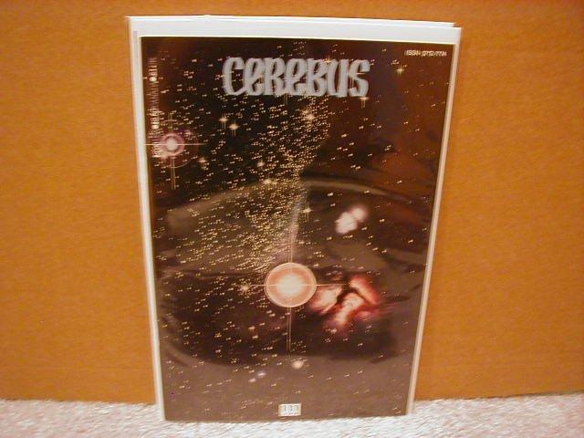 CEREBUS #111 VF