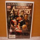 NEW AVENGERS #44 NM (2008) *SECRET INVASION*