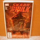 SKAAR SON OF HULK #3 NM (2008)