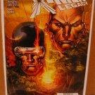 X-MEN LEGACY #215 NM (2008)
