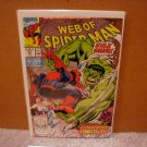 WEB OF SPIDER-MAN #69 VF/NM