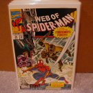 WEB OF SPIDER-MAN #92 VF/NM