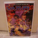 VAMPI #8 VF    *HARRIS COMICS*