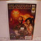 "INVINCIBLE IRON MAN #5 NM (2008)""A COVER"""