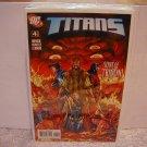 TITANS #4 NM (2008)