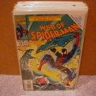 WEB OF SPIDER-MAN #116 VF/NM