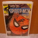 WEB OF SPIDER-MAN ANNUAL #2 VF/NM