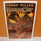 ROBOCOP #9 VF/NM FRANK MILLER  *AVATAR*