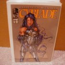 CYBERFORCE ORIGINS CYBLADE #1