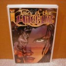 TALES OF WITCHBLADE #4 VF/NM  *IMAGE*