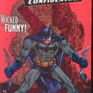 BATMAN CONFIDENTIAL #8 JOKER'S ORIGIN NM (2007)