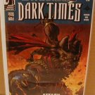 STAR WARS DARK TIMES #9 VF//NM