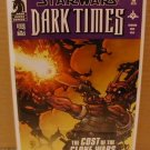 STAR WARS DARK TIMES #10 VF//NM