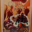 CIVIL WAR HOUSE OF M #1 NM (2008)