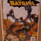 BATGIRL #3 NM (2008)