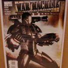 IRON MAN DIRECTOR OF SHIELD #33 NM (2008) SECRET INVASION- WAR MACHINE