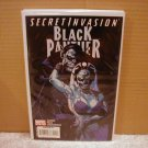 BLACK PANTHER #41 NM (2008) *SECRET INVASION*