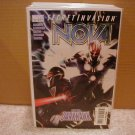 NOVA #17 NM (2008) *SECRET INVASION*