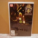 IMMORTAL IRON FIST ORSON RANDALL AND THE DEATH QUEEN OF CALIFORNIA ONE-SHOT NM (2008)