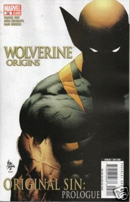 WOLVERINE ORIGINS #28 NM (2008)