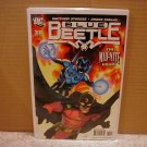 BLUE BEETLE #31 NM (2008)
