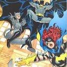 BATMAN CONFIDENTIAL #20 NM(2008)
