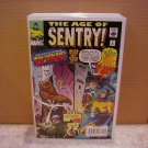 AGE OF THE SENTRY #2 NM (2008)