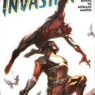 SECRET INVASION #7 NM (2008)