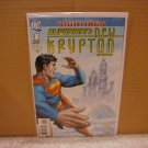 SUPERMAN : NEW KRYPTON ONE-SHOT NM (2008)