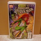SECRET INVASION AMAZING SPIDER-MAN #3 NM (2008)