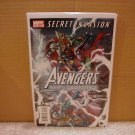 AVENGERS THE INITIATIVE #18 NM (2008)  *SECRET INVASION*
