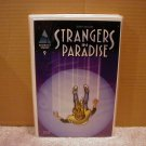 STRANGERS IN PARADISE VOL 3 #9 FN+ 1ST PRINT