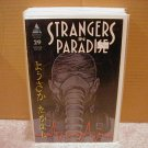 STRANGERS IN PARADISE VOL 3 #29 F/VF 1ST PRINT