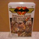 TRINITY #23 NM (2008) SUPERMAN, BATMAN, WONDERWOMAN
