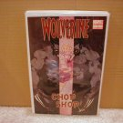 WOLVERINE CHOP SHOP #1 NM (2008)0NE-SHOT