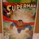"SUPERMAN #681 NM (2008)""VARIANT COVER"" ""NEW KRYPTON"""
