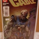 "CABLE #7 NM (2008)""VARIANT COVER"""