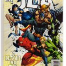 JLA #119 NM INFINITE CRISIS