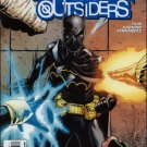 BATMAN AND THE OUTSIDERS #13 NM (2008)R.I.P.