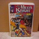 MARC SPECTOR:MOON KNIGHT #6 VF(1989)