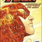 FLASH #246 NM (2008)